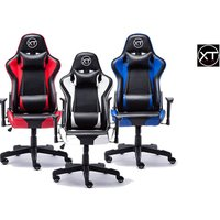£109.99 instead of £179.99 for a diablo gaming chair available in three colour combinations from Channel Management Solutions Ltd. - save 39% - Gaming Chair Gifts