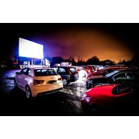 £17 for a drive-in cinema ticket on Saturday 16th or Sunday 17th February at Redbeck Motel, Wakefield - save up to 32% - 16th Gifts