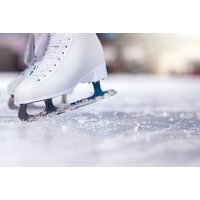 £6 instead of £9.50 for an ice skating session for two people from 18th-22nd February, or £9 for a family of two adults and two children at Walton Hall & Gardens - save up to 37% - Ice Skating Gifts