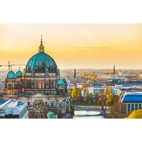 From £69pp (from Weekender Breaks) for a two-night Berlin stay and return flights, from £99pp for three nights - save up to 57%