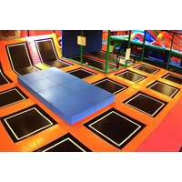 £5 instead of £8.99 for a two-hour bounce session at Airobounce, Bradford - save 44% - Bradford Gifts