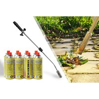 From £8.98 for a weed burner from Direct2Public Ltd - save up to 91% - Weed Gifts