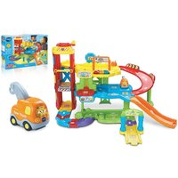 £59.99 for a VTech baby Toot-Toot drivers garage toy! - Vtech Gifts