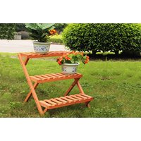 Let your garden come to life with a 3 tier plant display stand! - Life Gifts