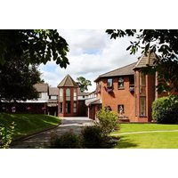 £79 (at Beaufort Park Hotel) for an overnight North Wales stay for two with breakfast, two-course dinner and afternoon tea, or £119 for a two-night stay with dinner and tea on first day - save up to 47% - Wales Gifts