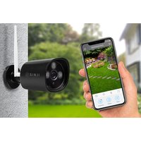Save on peace of mind with a Sinji smart outdoor security camera! - Outdoor Gifts