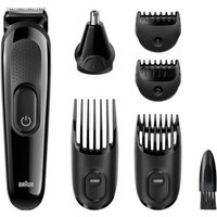 Get the closest shave of your life with a Braun 6-in-1 face and head grooming kit - save 53% - Life Gifts