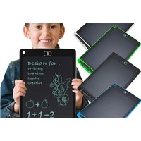 """£8.99 instead of £19.99 for an 8.5"""" kids digital drawing & writing pad from Happydealz LTD - save 55% - Writing Gifts"""