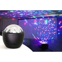 £7.99 instead of £18.99 (from Magic Trend) for a mini USB disco ball - save 58% - Usb Gifts