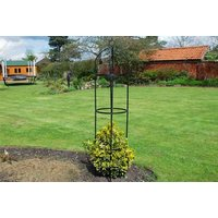Let nature take over with a outdoor plant climber trellis frame! - Nature Gifts