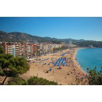 A four, five or seven-night all-inclusive Costa Brava, Spain getaway - Now with the option to choose your flight! - Spain Gifts