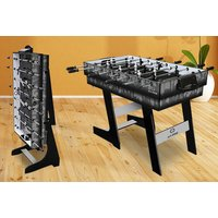 £54.99 (from Trojan Electronics) for a Hypro four-in-one folding multi games table - Games Gifts