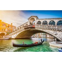two-night Venice city break with breakfast and return flights, from £109pp for three nights - save up to 59%