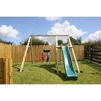 Climb on up with a Francisco climbing frame! - Climbing Gifts