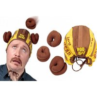 £6.99 instead of £18.99 for a tobar poo head game from Ckent Ltd - save 63% - Poo Gifts