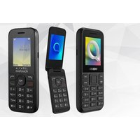 £7.99 for a Alcatel 1016G OneTouch SIM-free mobile phone, £8.49 for a 1066 mobile phone, or £22.99 for a 3025X flip style mobile phone! - Mobile Gifts