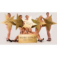 From £24 instead of £40.65 for a Band B ticket to see Calendar Girls The Musical at Sunderland Empire, or from £28 for a Band A ticket from ATG Tickets - save up to 41% - Theatre Gifts