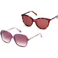 From £24.99 instead of £141.01 (from Brand Arena) for a pair of ladies' Missoni sunglasses - choose from eight designs and save up to 82% - Fashion Gifts