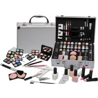 £14.99 instead of £32.99 for a 51-piece Urban Beauty darling vanity set from Ckent Ltd - save up to 55% - Cosmetics Gifts