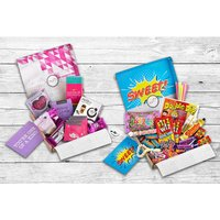 £3 (from Just Letter Box) for a 50% discount voucher for all justletterbox.com hampers - Hampers Gifts