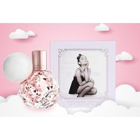 £30 instead of £41 (from Deals Direct) for a 100ml Ari by Ariana Grande EDP spray – save 27% - Fragrance Gifts