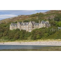 £69 (at The Gairloch Hotel) for an overnight stay for two people with breakfast, three-course dining, a bottle of wine on arrival and late check out, £99 for two nights, or £129 for three nights - save up to 58% - Holidays Gifts