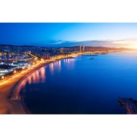 Escape with a two, three or four-night 4* getaway to Barcelona – Now with the ability to choose your flight! - Holidays Gifts