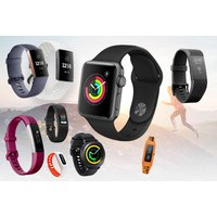 £12.99 (from Brand Arena) for a mystery sports watch deal - Apple, Fitbit, Samsung, Superdry & Healthspan - Fashion Gifts