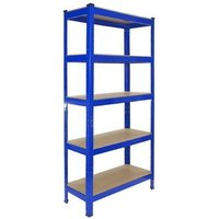 From £19.99 for a t-rax racking-shelving unit from Monster Group UK ltd - save up to 75% - Storage Gifts