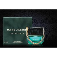 £32 instead of £70 (from Deals Direct) for a 30ml bottle of Marc Jacobs Decadence eau de parfum - save 54% - Marc Jacobs Gifts