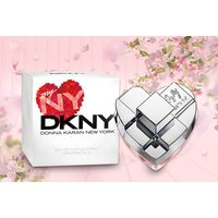 From £16.49 instead of £37 for a bottle of DKNY MYNY EDP from Deals Direct - save 55% - Dkny Gifts