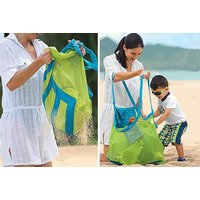 £3.99 instead of £20 (from Paperdollz Trading) for a sand free beach bag, £6.99 for two - save up to 80% - Storage Gifts