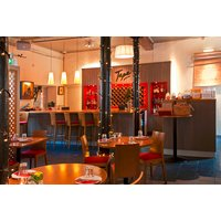 £10 for £25 to spend on tapas for two at Tapa, Edinburgh - save 60%