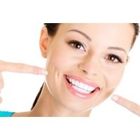 £69 for a one-hour ZOOM teeth whitening treatment, or £79 to include a take home whitening kit from Dr Tetiana within Andrew Jose Salon, Tottenham Court Road - - Tottenham Gifts