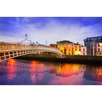 Escape with a two or three-night getaway to Dublin with Guinness tour - now with the option to choose your flight! - Guinness Gifts