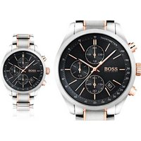£149 instead of £496 (from Best Watch Company) for a men's HB1513473 Hugo Boss Grand Prix watch - save 70% - Hugo Boss Gifts