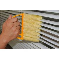 one seven brush microfiber Venetian blind dust cleaner  save up to 75%