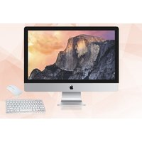 """From £379 instead of £499.99 (from Affordable Mac) for a refurbished 21.5"""" Apple iMac - choose from three RAM options and save up to 24% - Computers Gifts"""