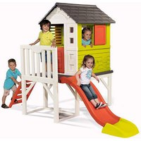 £289 instead of £399.99 (from Smoby) for a Smoby playhouse on stilts - save 28% - Playhouse Gifts