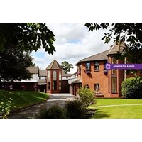 From £79 (at Beaufort Park Hotel) for an overnight North Wales stay for two with breakfast, two-course dinner and afternoon tea, or from £119 for a two-night stay with dinner and tea on first day - save up to 47% - Wales Gifts