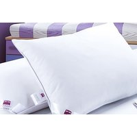 £16.99 (from Fusion Online) for four Dickens duck feather hotel quality pillows! - Quality Gifts