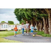 From £79 (at Ashcroft Coast Holiday Park) for a three or four-night self-catered Isle of Sheppey caravan stay for up to six people, or from £129 for a seven-night stay – save up to 47% - Caravan Gifts