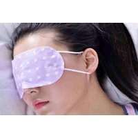 £4.99 instead of £11.98 for two self heating, soothing lavender eye masks from GetGorgeous - save 58% - Lavender Gifts