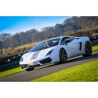 From £35 for a three-lap supercar experience on a weekday, or from £49 on a weekend with Supercar Test Drives - choose from six tracks across the UK, upgrade to drive up to five supercars and save up to 77% - Supercar Gifts