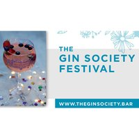 £12.50 instead of £25 for a ticket for two people to The Gin Society Festival - choose from twelve locations and save 50% - Concerts Gifts