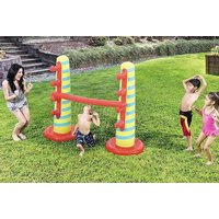 £16 (from Net Price Direct) for an inflatable outdoor limbo sprinkler game! - Inflatable Gifts