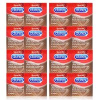 £18 (from My Health Beauty) for 48 Durex Fetherlite ultra thin condoms! - Health Gifts
