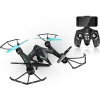 £9.99 for a remote-controlled camera stunt drone from Deals Direct! - Drone Gifts