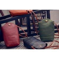 £4 instead of £20.95 (from Hey4Beauty) for a women's mini PU leather handbag –save 81% - Handbag Gifts