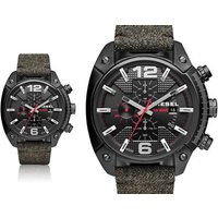 £85 instead of £179 (from Ticara Watches) for a men's Diesel Overflow watch - save 53% - Diesel Gifts